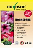 Garten-Dünger: Novasan Hornspäne