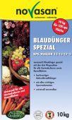 Garten-Dünger: novasan Blaudünger spezial