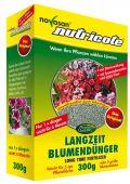 Garten-Dünger: nutricote Langzeit Blumendünger