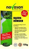 Garten-Dünger: novasan Rasendünger
