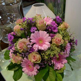 Blumenstrauß: Für Dich