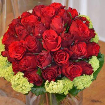 Blumenstrauß: Herzklopfen